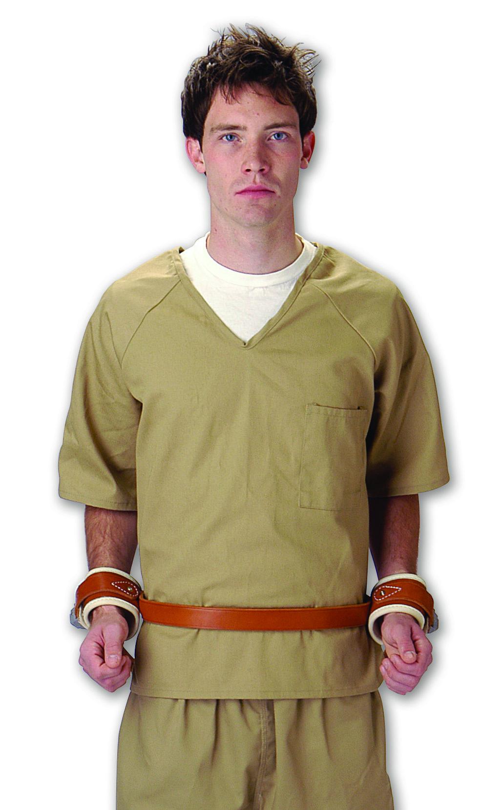 Adjustable Wrist To Waist Restraint 243 00