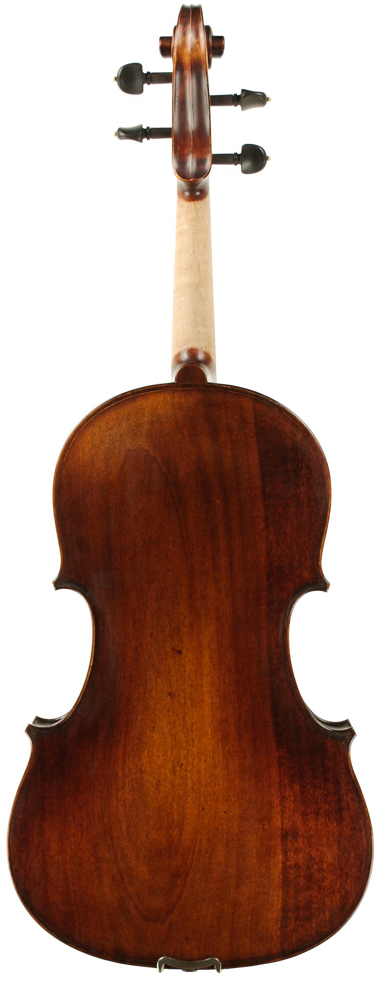 Eastman 305 Viola Back
