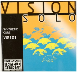 Vision Solo Packet