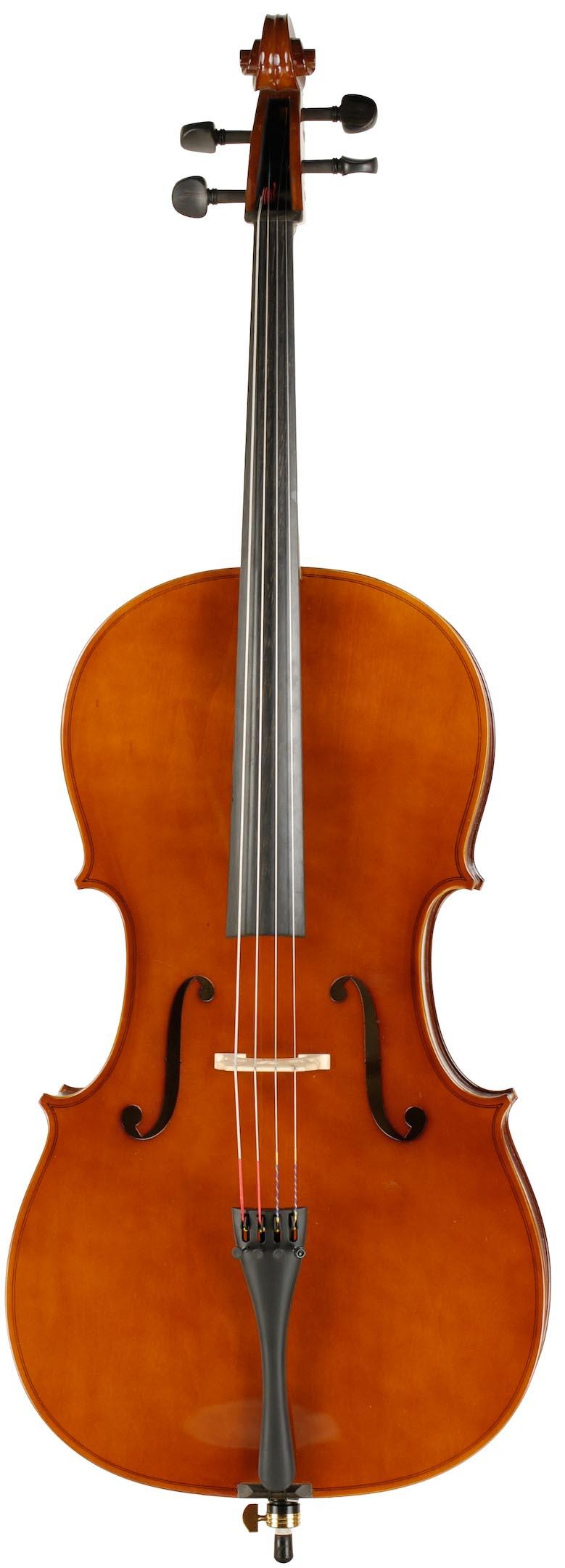 Laminate Cello Rental Top