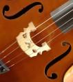 Laminate Cello Rental Bridge