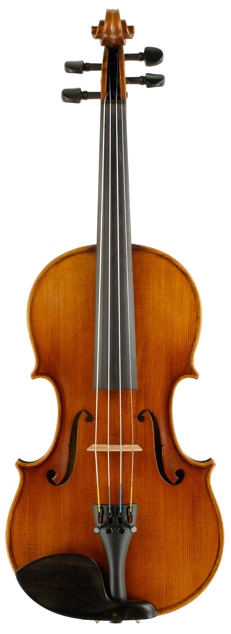 Upper Level Violin Top