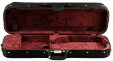 Upper Level Violin Case