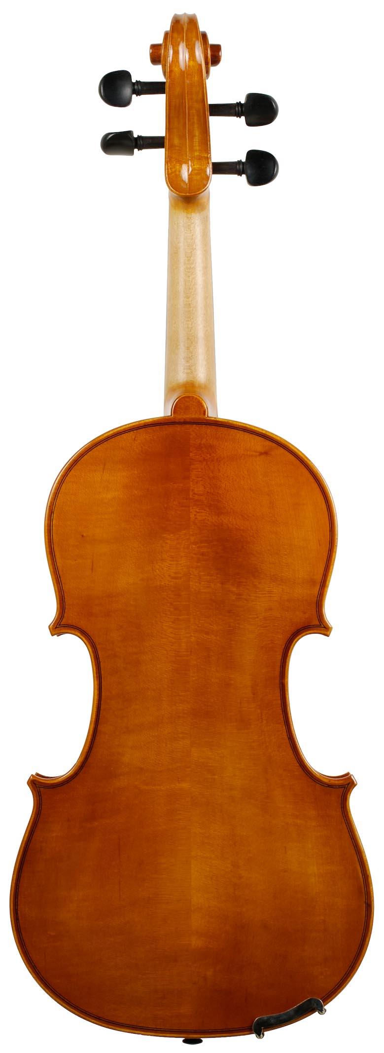 Violin Stand Rentlal Back