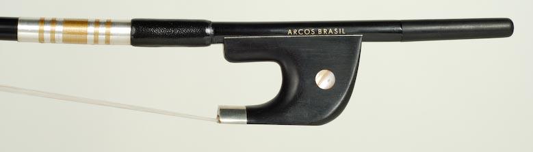 Arcos Brasil - German Frog