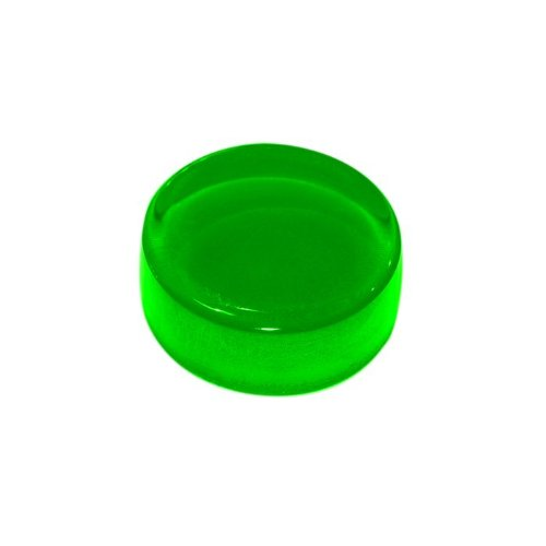 Clarity Hypoallergenic Rosin Green