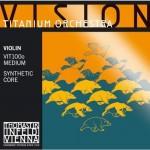 Vision Titanium Orchestra String Packet