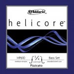 Helicore Pizzicato String Packet