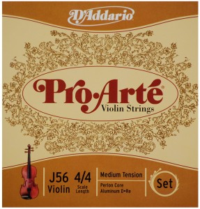 Pro-Arté String Packet