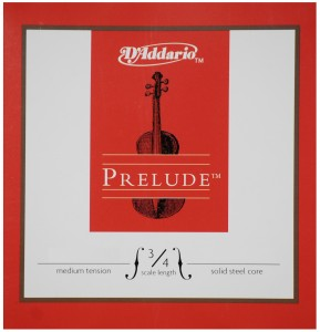 Prelude String Packet