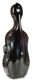 Eastman K1 Carbon Fiber Cello Closed