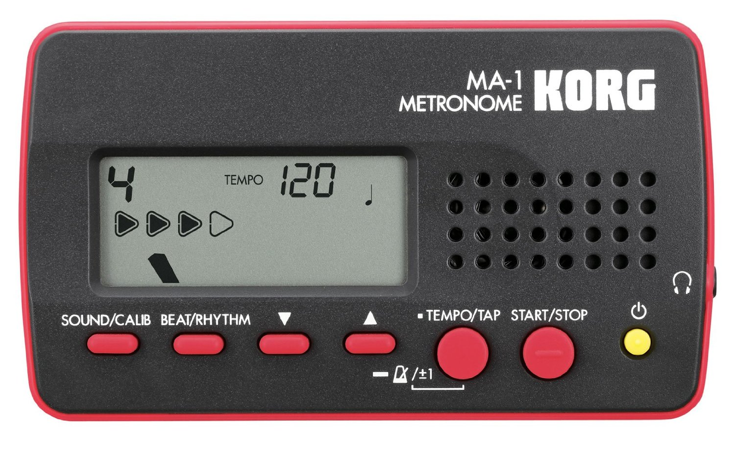 Korg MA-1 Front