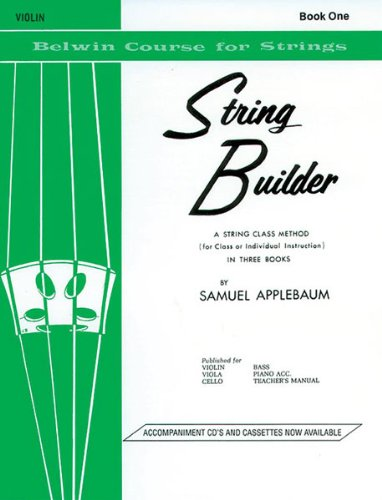String Builder Book