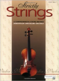 Strictly Strings Book