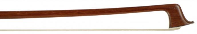 Alfred Knoll KV305 VA Bow Tip