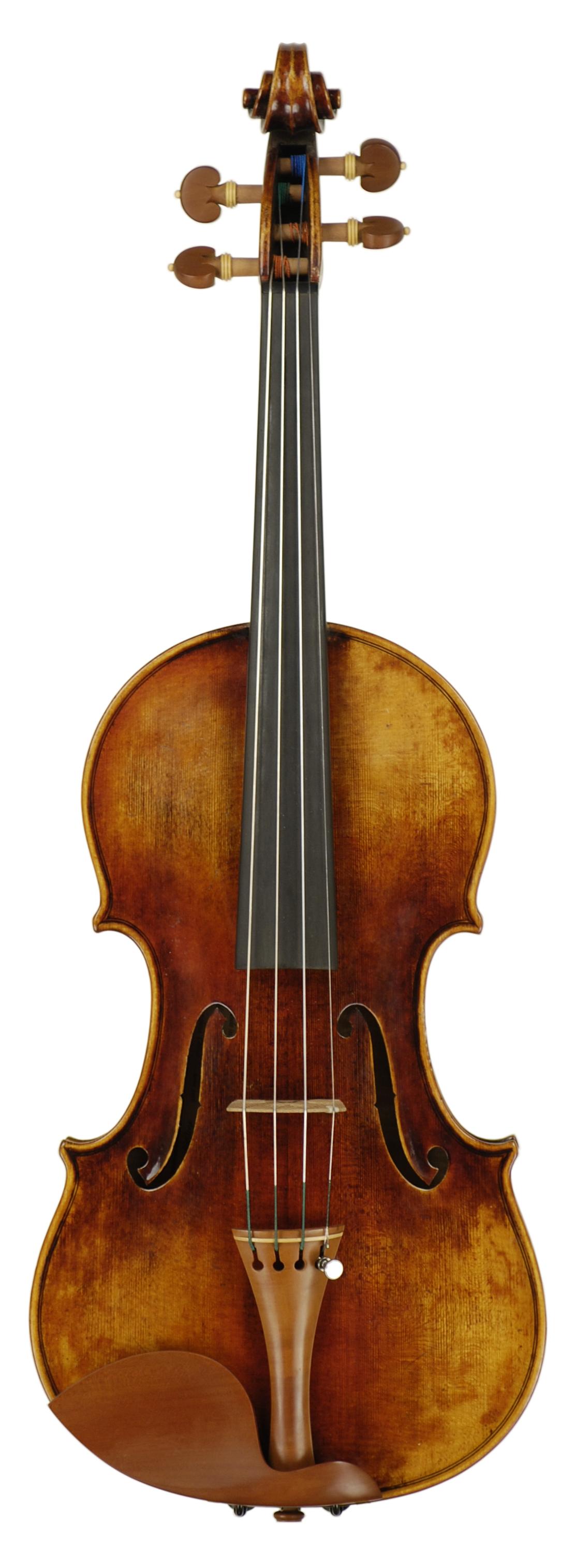 Tonobello j r judd violins Vibeline