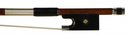 Josie G Bottoni 61 7g VN Bow Frog