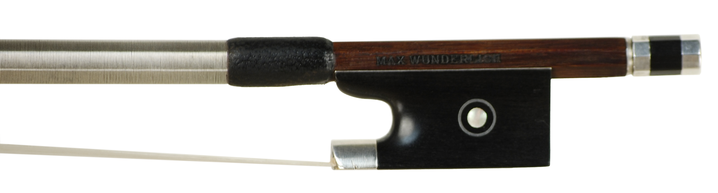 Max Wunderlich 58 7g VN Bow Frog