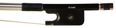 JR Judd Carbon Fiber Bass Bow Frog