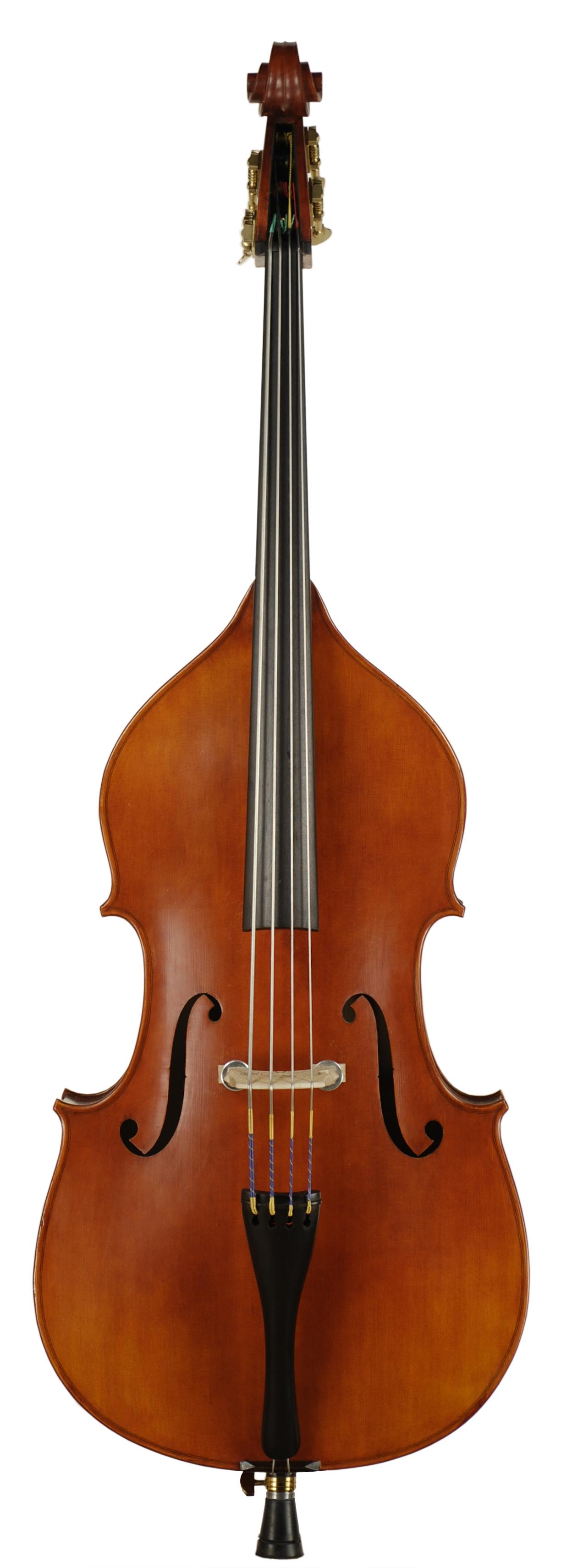 Pietro Moretti 1-10 Bass Top