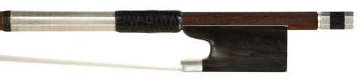 R Arnold Stoess 57 2g VN Bow Frog