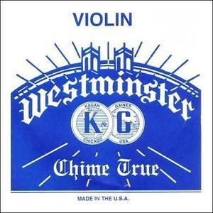 Westminster String