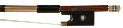 R Dotschkail*** 21852 VN Bow Frog