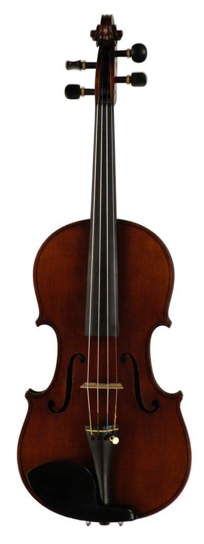 Salvadore de Durro - German Violin SKU 24039 VN Top
