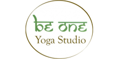 Be One Yoga Studio Logo