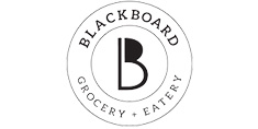 Blackboard Grocery