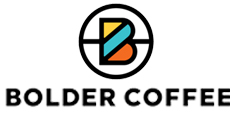 Bolder Coffee Logo