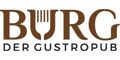Burg Der Gustropub Logo