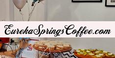 Eureka Springs Coffee Logo