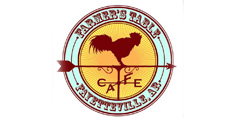 Farmer's Table Café Logo