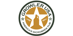 Growler - USA