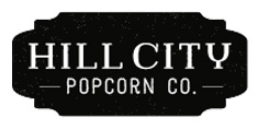 Hill City Popcorn Co. Logo
