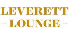 Leverett Lounge Logo