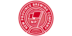 New Providence Brewing Co Logo