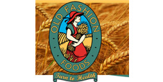 Olde Fashioned Foods Logo