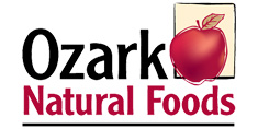 Ozark Natural Foods Logo