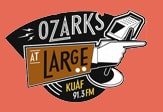 Interview at NPR Ozarks at Large