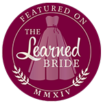 Jennifer Smutek featured on The Learned Bride