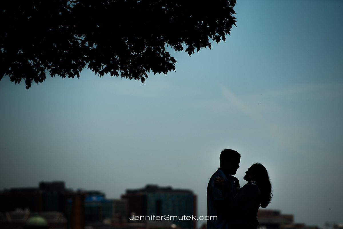 Federal hill photo session