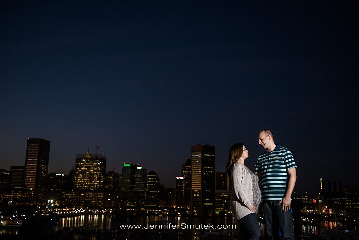 baltimore maternity photographer