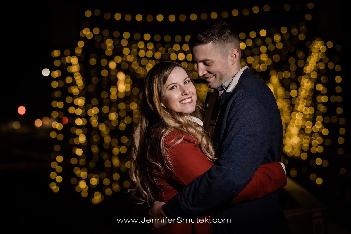 Savage Mill Engagement Session