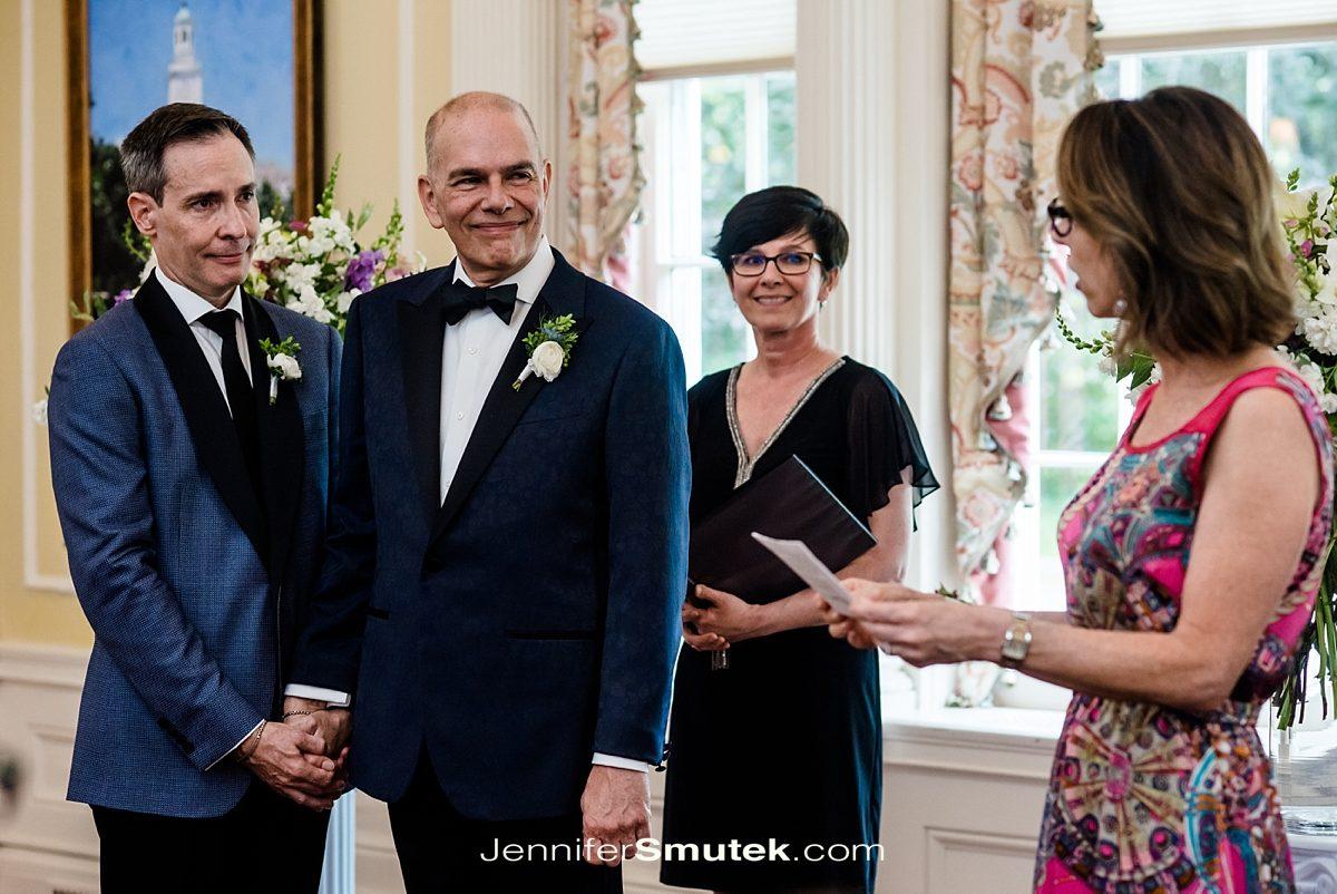 johns hopkins club wedding