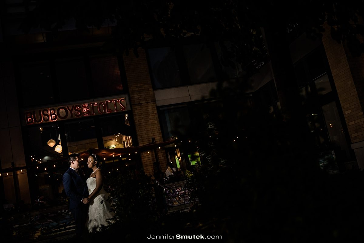 busboys and poets dc wedding