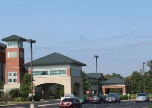 Harrison County Hospital JTL client