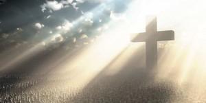 Glory of God Bearing on the World