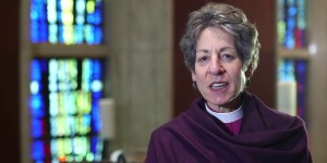 Episcopal Church Presiding Bishop Katharine Jefferts Schori gives her 2015 lenten address to the church.